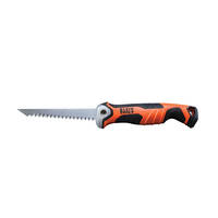 Klein Tools Introduces Folding Jab Saw with Lockback Mechanism