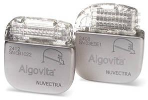 Nuvectra Completes 2,000 U.S. Algovita® SCS System Implantations