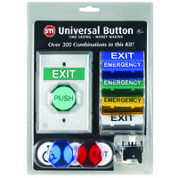 Save Time and Money with STI's Universal Button