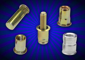 New ATLAS SpinTite Threaded Inserts Come with Blind Installation Capability