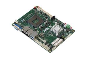New EPIC-KBS8 Embedded SBC is Designed for Retail and Fintech Applications