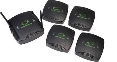 Latest AirScout Live WiFi Test System Provides Real-Time of Wireless Network Performance