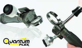 New Quantum Flex Trimmers Come with Dual Bearing Surfaces