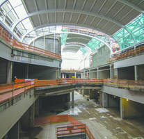 Rio Mar Mall in Fortaleza Built on PENETRON