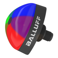 New SmartLight Indicator Offers Full Control of Standard Colors