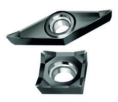 New WSM01 Grade with MS3 Geometry is Suitable for Machining Unstable or Thin-Walled Components
