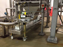 New NEMO Progressing Cavity Pumps Offer Positive Sealing Between Rotor and Stator