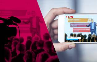 Latest Wirecast S Live Streaming and Production Software Allows Live Event Streaming and Scheduling