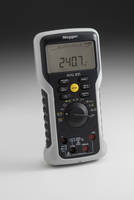 New AVO800 Series Digital Multimeter Offers 0.1% Basic Accuracy