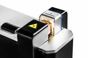New Branson Ultrasonic Wire Splicer is Embedded with Patented Anti-Splice Technology