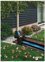 W.P. Law Inc. Stocks NDS Downspout Defender Drainage System Shield