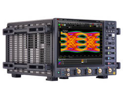 New Infiniium UXR Series Oscilloscopes Offer Real-Time Bandwidth up to 110 GHz