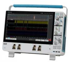 New MSO Mixed Signal Oscilloscope Offers Sample Rate of 25 GS/s on 4 Channels