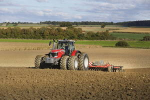 New MICHELIN Tires are Suitable for Farmers