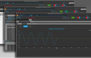 New Shipboard Power Test Software Option Simplifies Electrical Testing Process