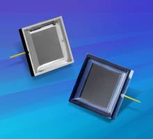 New Photodetectors Offer Improved Stability for Operation in Ultraviolet Environments