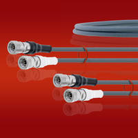 New Skew Matched Cables Offer Bandwidth of DC to 40 GHz