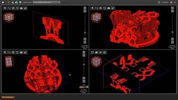 New InfiniAM Spectral Software is Designed for Additive Manufacturing (AM) Process