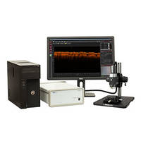 New Ganymede OCT Imaging Systems are Designed for 2D and 3D Imaging of Moving Samples