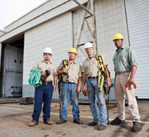 New Safety Webbing and Tapes Meet United States NFPA Standards
