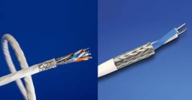 Gore's High Data Rate Cables Now Available with Short Lead Times in Europe for Commercial & Military Aircraft Applications