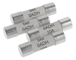 New 0ADHC Series Fuses are Designed for Protecting Digital and Analog Multimeters
