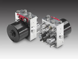 New ATE MK60 Hydraulic Control Unit Decreases Braking Distance