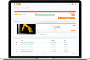 New In.Advance Predictive Maintenance Software Uses Anamoly Detection