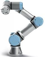 New e-Series Collaborative Robots Come with Built-In Force/Torque Sensing Feature