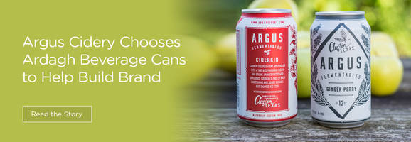 Huss Brewery Launches New Beers in Ardagh Cans