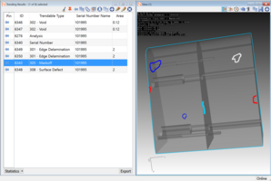 Latest NLign Version 6.10 Software Focuses on Supporting Aerospace and Defense Industry MRB Workflow