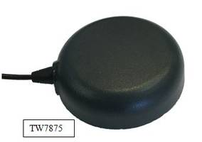 Tallysman Launches Magnetic Mount L1/L5 Antenna for Precision Dual Frequency Positioning Applications