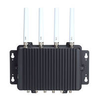 Axiomtek Launches eBOX800-511-FL Embedded System with M12 Lockable Connectors and N-Jack Type Waterproof Antenna
