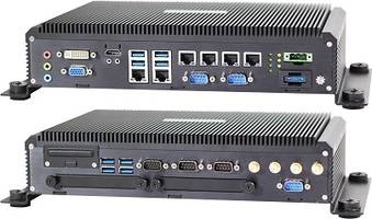 Acrosser AIV-Q170V1FL Now Equipped with Integrated PoE Features
