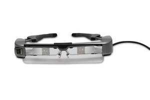 Epson Introduces New Model of Moverio Smart Glasses for Manufacturing, Logistics and Field Services