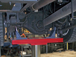 New Adapter Kits Facilitate More Efficient Lifting