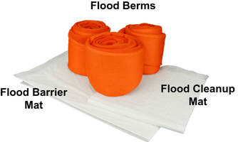 New Flood Protect and Control Kit Offers Protection From Water or Liquid Damage