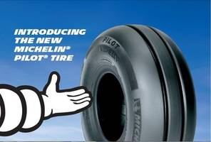 New MICHELIN PILOT Tire Incorporates High-Technology Ozone-Resistant Compounds