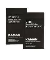 New Kaman SATA Card is Compliant to MIL-STD-461F Standards