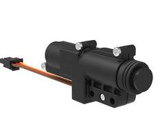 Latest AC-EM 10 Electronic Actuator Can be Used to Remotely Actuate Mechanical Latch