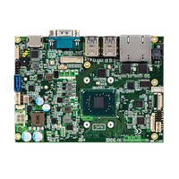 New Embedded Motherboard Features High Performance Capabilities