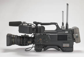 New GY-HC900 Connected CAM Camcorder Comes with Built-In Wi-Fi and Dual External Antennas