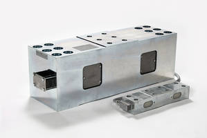 New SENSiQ WB Weighbeams Offer Capacity of up to 2,500 Tonnes