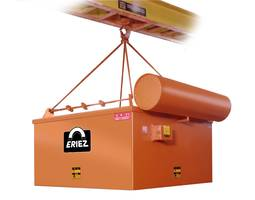 Eriez® Now Offers 10 Suspended Electromagnet Models for Quick Shipping