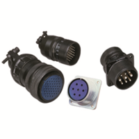 New Industrial 97 Series 5015 Style Connectors are Suitable for Non-Environmental General Duty Applications