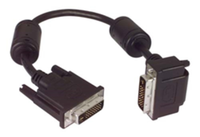 New DVI Cable Assemblies are Suitable for High Resolution Display Applications