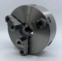 IPTS Introduces 501456 3-Jaw Self Centering Chuck