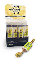 New Acid-Away Pro Injector is Formulated for All Refrigeration Oils