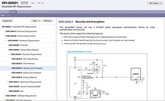 New Requirements Management Software Provides Transparency Across Product Teams