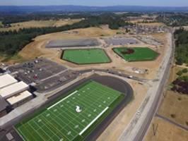 Massive Washington Sports Complex Chooses AstroTurf
